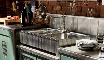 imagenes cocinas vintage38