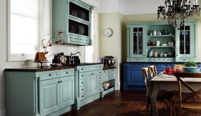 imagenes cocinas vintage47