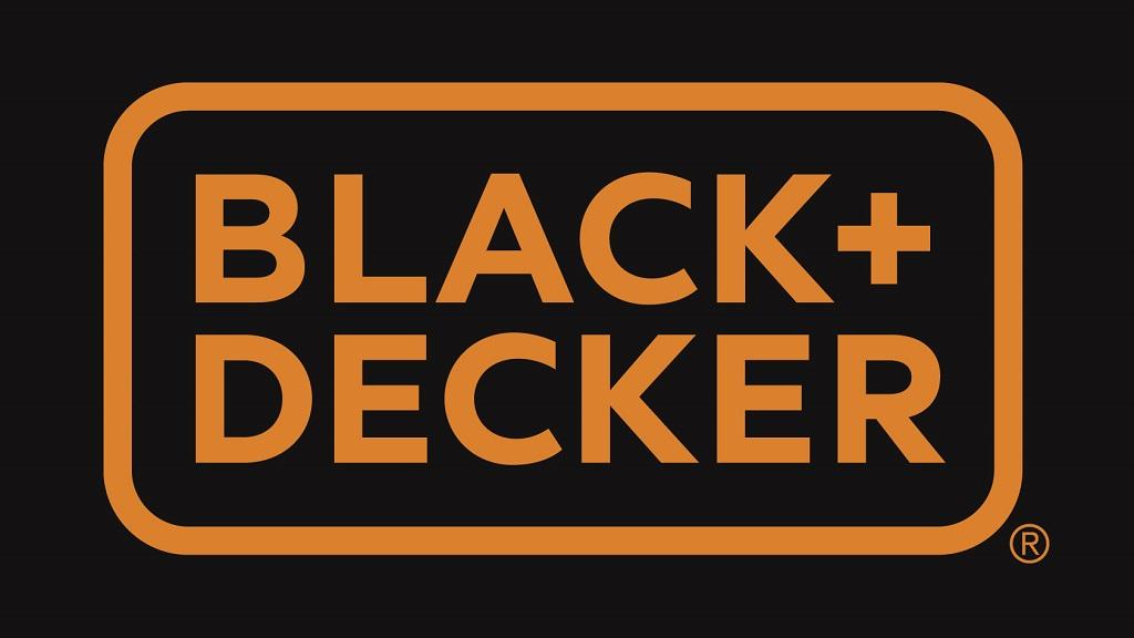 logo blackdecker