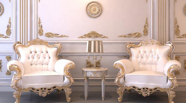 Muebles de lujo - Muebles de cocina de lujo ...
