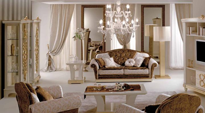 Muebles de lujo