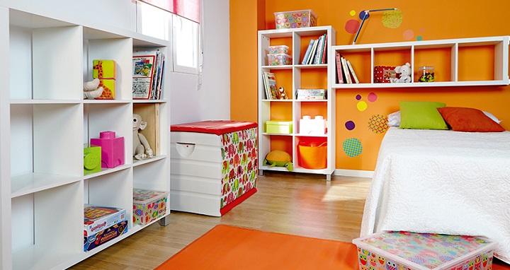 Muebles para guardar juguetes - Estanterias guardar juguetes ...