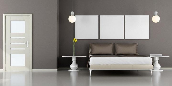 Dormitorio minimalista fotos3