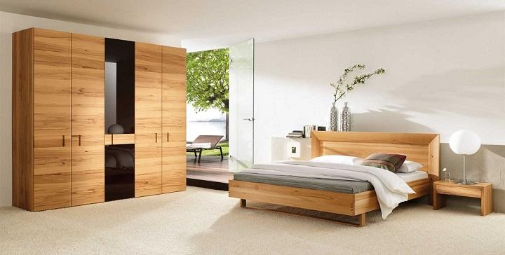 Dormitorio minimalista fotos4