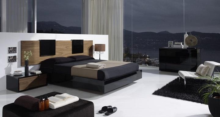 Juegos de dormitorios modernos imagenes – Dabcre.com