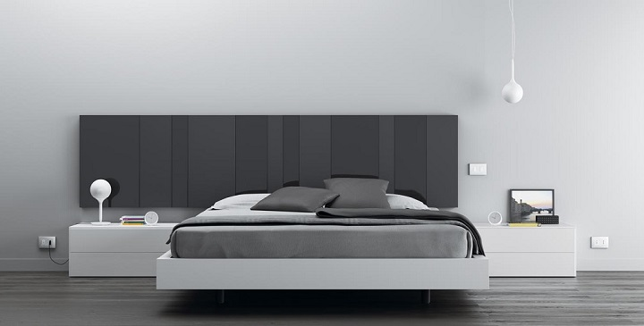 Dormitorio moderno foto2