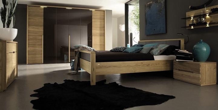 Dormitorio moderno foto4