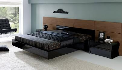 Dormitorio moderno11