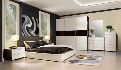 Dormitorio moderno12