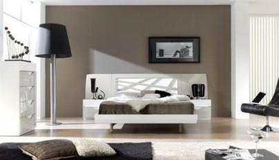 Dormitorio moderno13