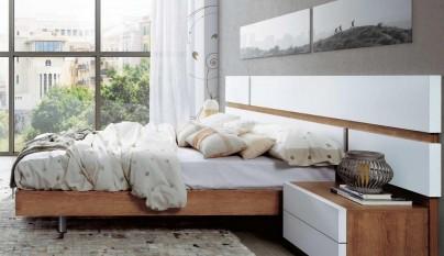 Dormitorio moderno14