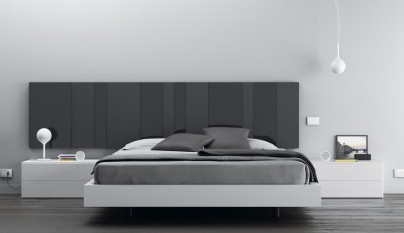 Dormitorio moderno15