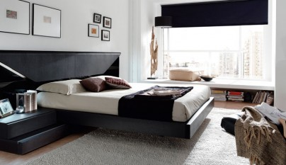 Dormitorio moderno17