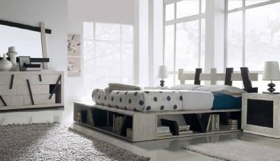 Dormitorio moderno18