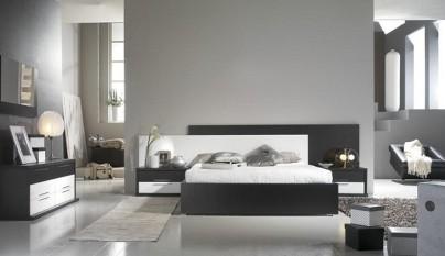 Dormitorio moderno2