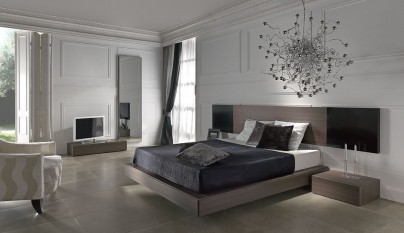 Dormitorio moderno21
