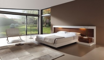 Dormitorio moderno24