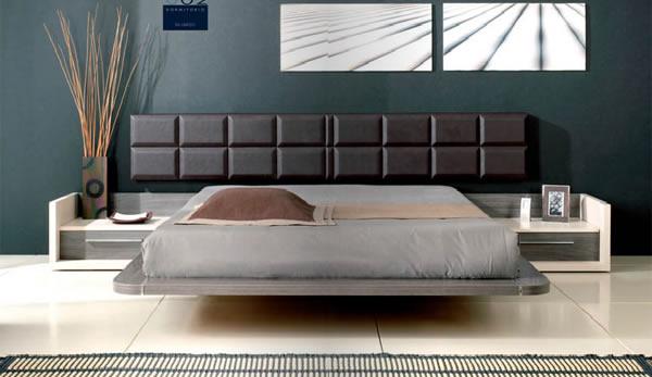 Dormitorio moderno25