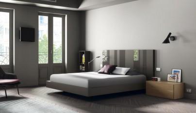 Dormitorio moderno29