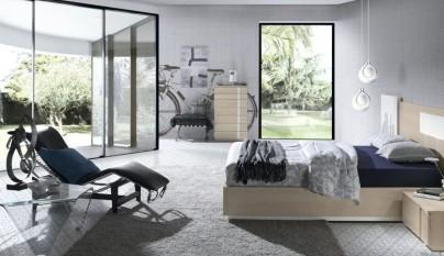 Dormitorio moderno30