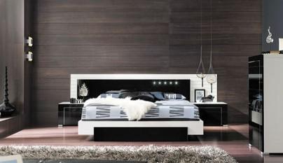 Dormitorio moderno31