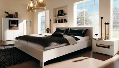Dormitorio moderno35