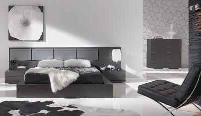 Dormitorio moderno37