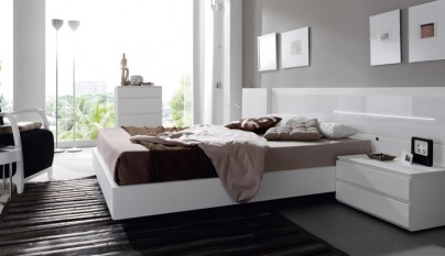 Dormitorio moderno4