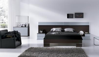 Dormitorio moderno41