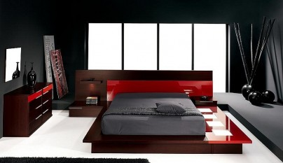 Dormitorio moderno42