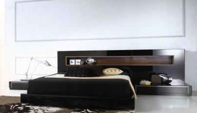 Dormitorio moderno44