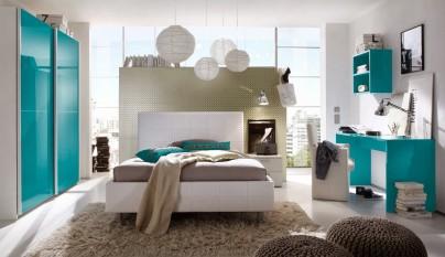 Dormitorio moderno45