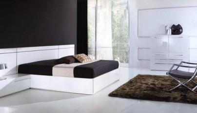 Dormitorio moderno47