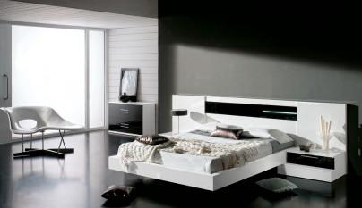 Dormitorio moderno48