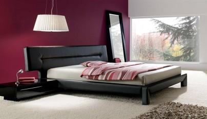 Dormitorio moderno50