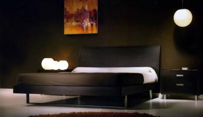 Dormitorio moderno51