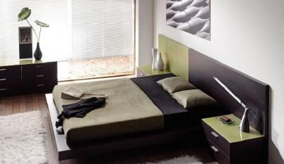 Dormitorio moderno52