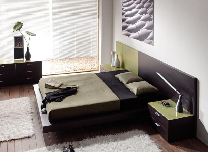 Dormitorio moderno52 - Dormitorios modernos matrimoniales ...