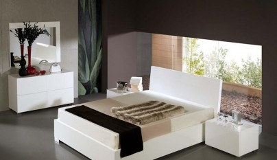 Dormitorio moderno56