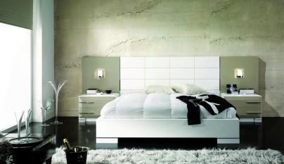 Dormitorio moderno57