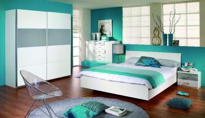 Dormitorio moderno59