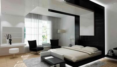 Dormitorio moderno6
