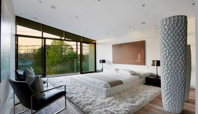 Dormitorio moderno60