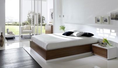Dormitorio moderno7
