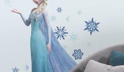 Frozen habitacion 19