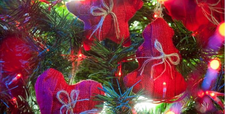 TEXTURA Navidad 20141