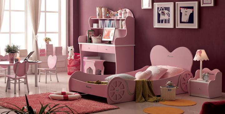 Alfombras para una habitaci n juvenil - Alfombras para dormitorios ...