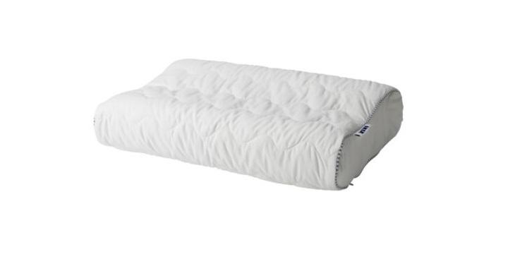 almohada IKEA