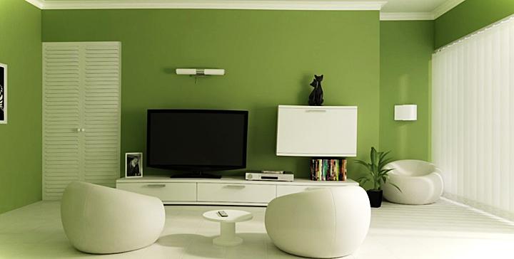 Aplicaciones que te ayudan a elegir el color de las paredes - Elegir color paredes ...