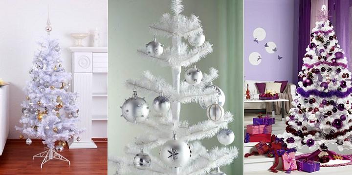 arbol de navidad blanco3